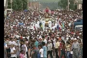 Círio de Nazaré é realizado neste domingo em Paragominas