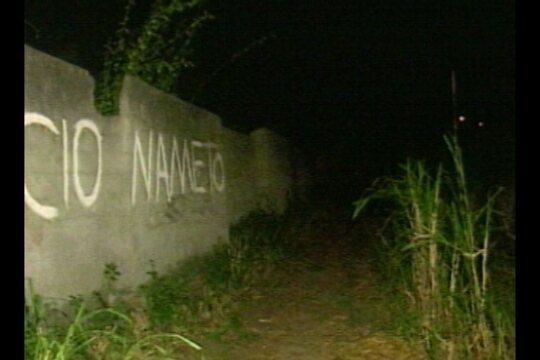 Corpo de travesti é encontrado enterrado em Campina Grande, na PB