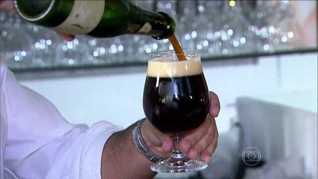28-08-14 Cerveja produzida em Minas é eleita a melhor do mundo em concurso