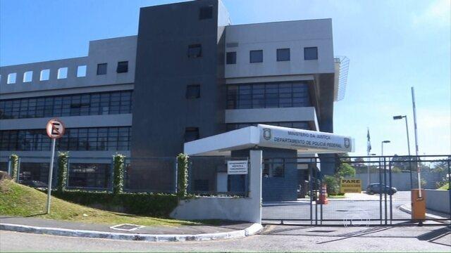 Polícia Federal deflagra 13ª fase a operação Lava Jato