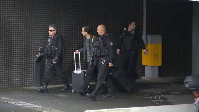 Odebrecht e Andrade Gutierrez terão de ressarcir mais de R$ 7 bi, diz MPF