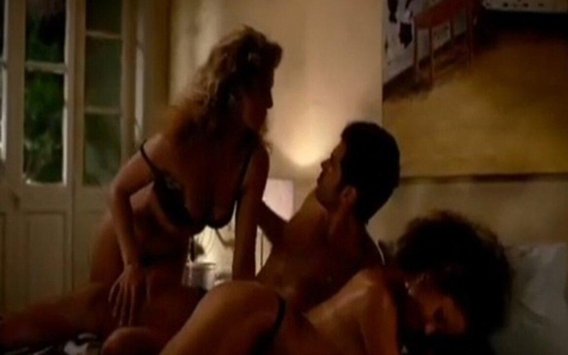 Xanadu, la srie porno de Arte, sera disponible en VOD sur