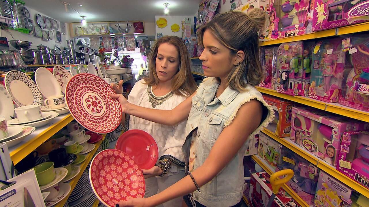 Adesivo Estrela Kalunga ~ Decoraç u00e3o com custo baixo Rede Bahia Mosaico Baiano Catálogo de Vídeos