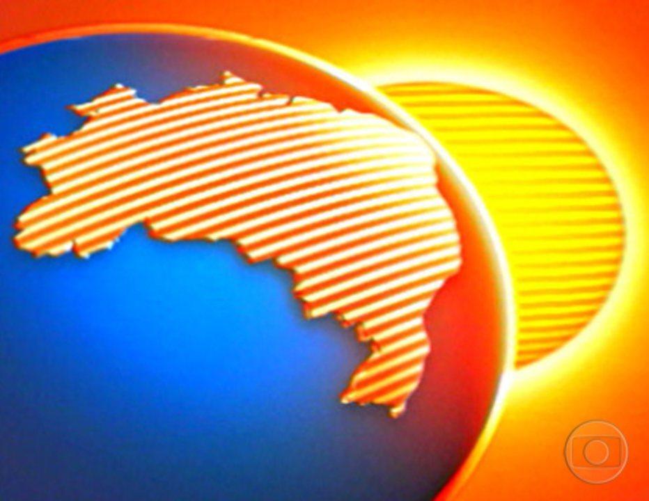 Bom Dia Brasil: Memória Globo - Bom Dia Brasil (2007): Abertura