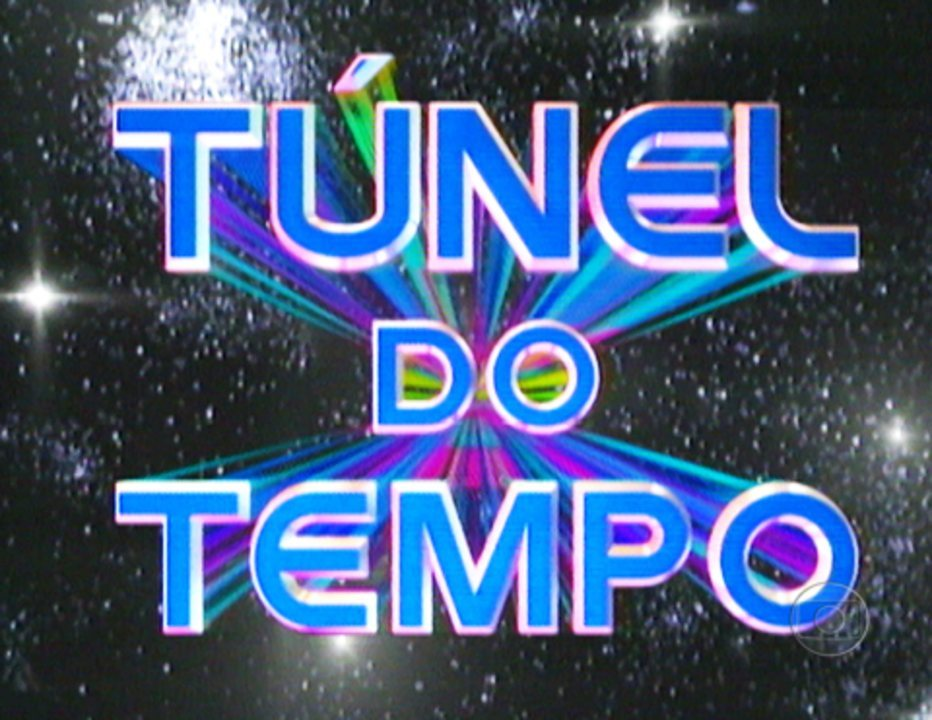 Mem 243 Ria Globo Video Show Quadro Quot T 250 Nel Do Tempo Quot Globo Tv