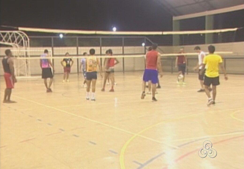 995371af03 Atletas do vôlei de Guajará-Mirim podem não participar do JIR por falta de  dinheiro - globoesporte