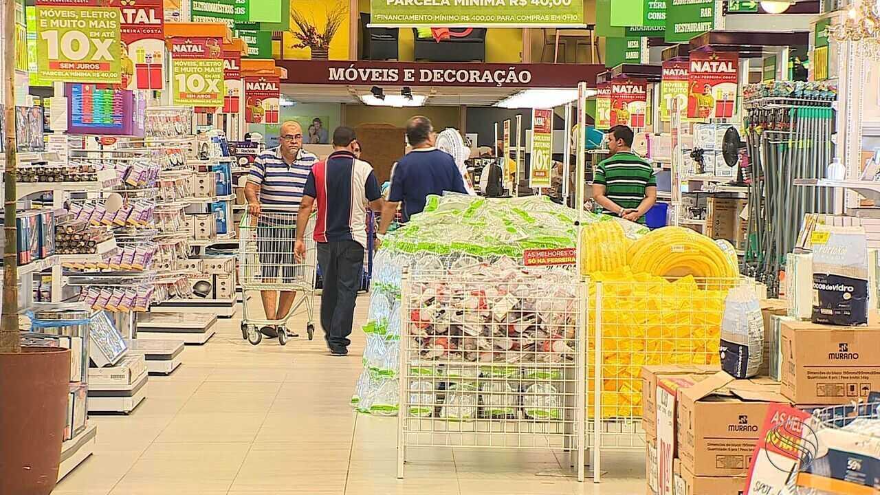 Sonha Artesanato Sorocaba ~ Aumenta o faturamento de lojas de materiais de construç u00e3o