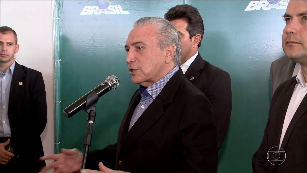 Resultado de imagem para Temer sanciona MP que prevê parcelamento de débitos previdenciários