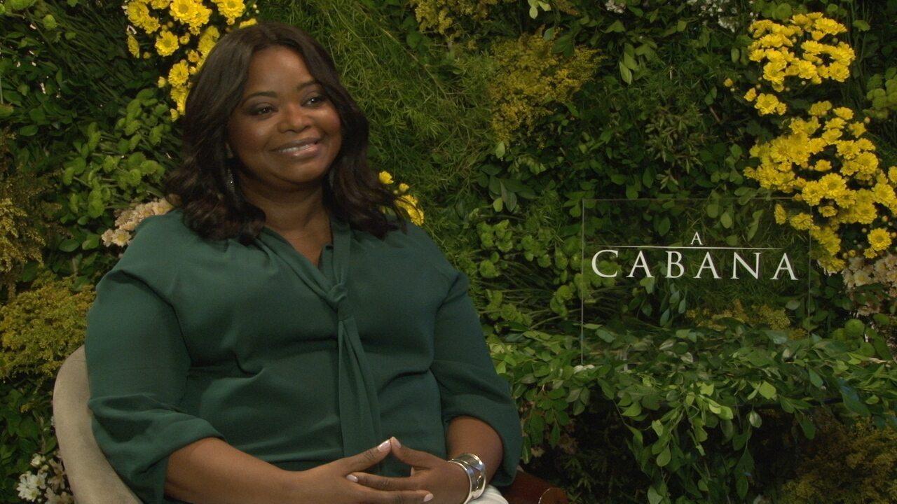 'A Cabana' oferece esperança numa época desesperançosa