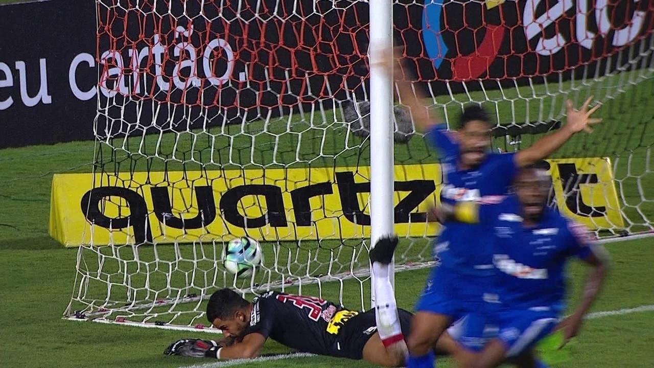 Caicedo pede atenção contra Chapecoense para Cruzeiro avançar — Copa do Brasil