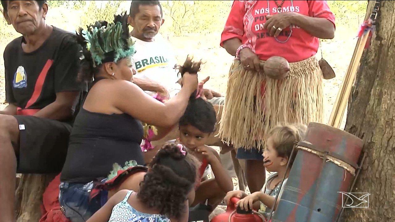Confronto deixa índios feridos no Maranhão