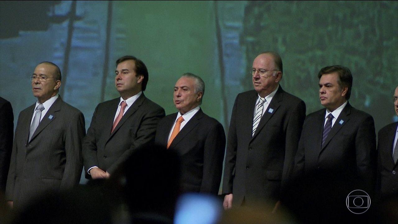 Prefeitos da região participarão da Marcha em Defesa dos Municípios