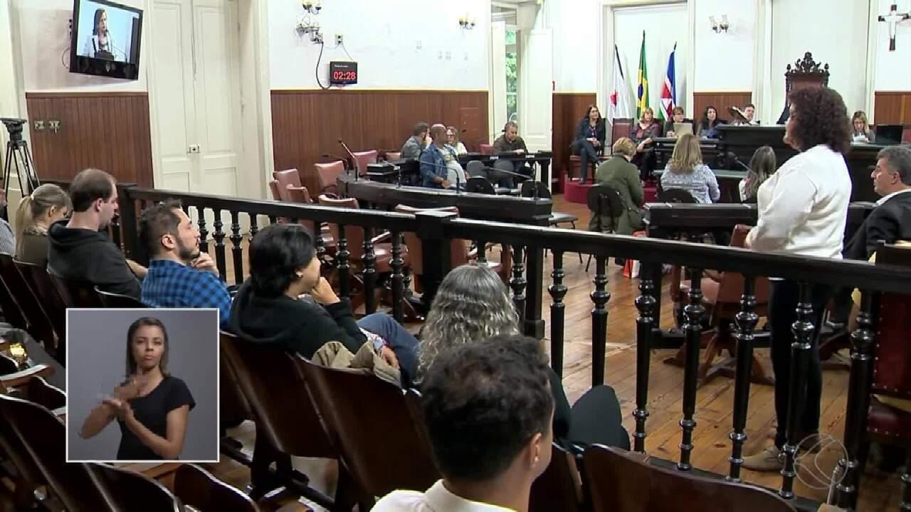 Resultado de imagem para Educação inclusiva de alunos com deficiência é discutida em audiência pública em Juiz de Fora