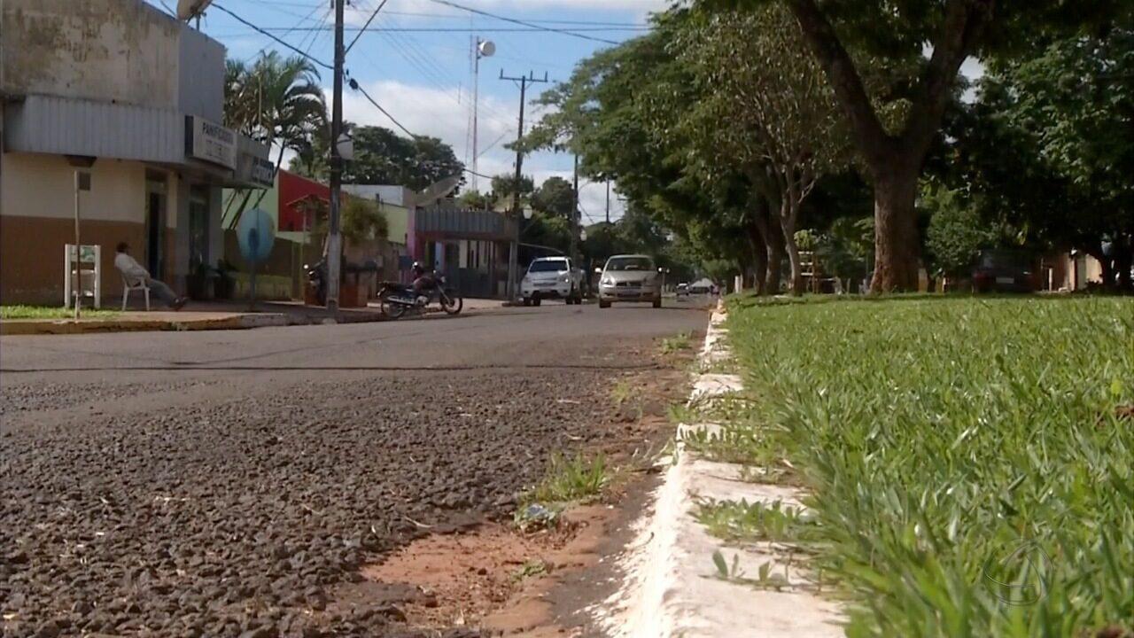 Tacuru, MS, se prepara para escolher prefeito e vice em eleição suplementar