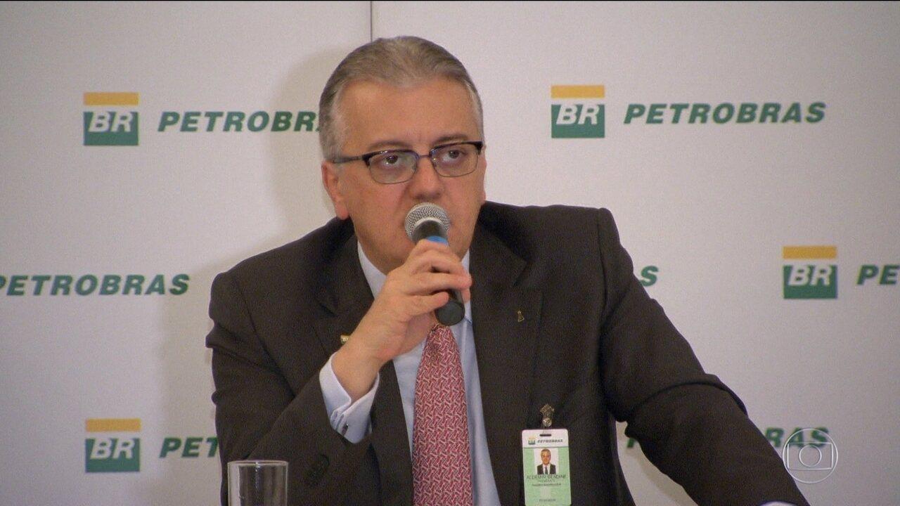 Resultado de imagem para Petrobras Aldemir Bendine