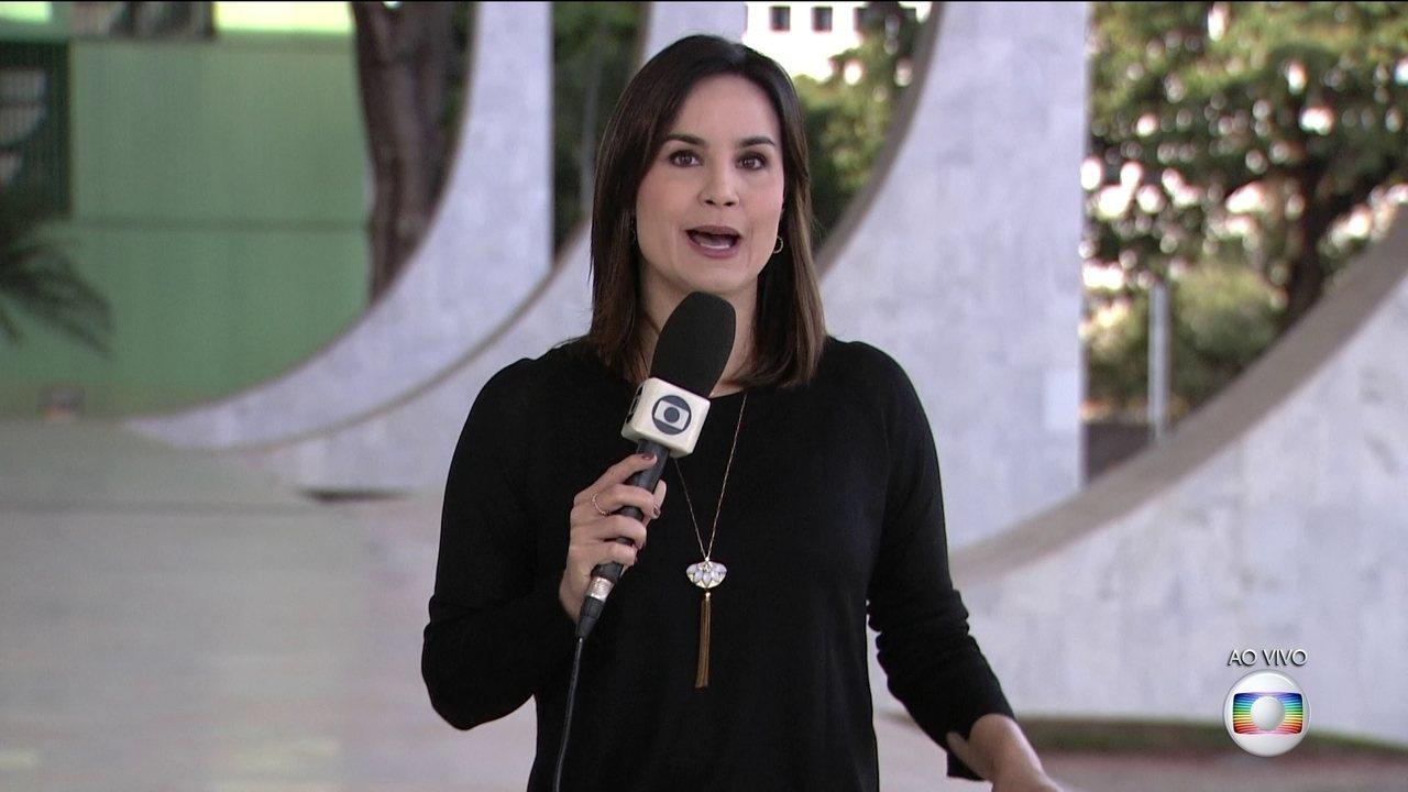 STF julga pedido de prisão contra Aécio Neves