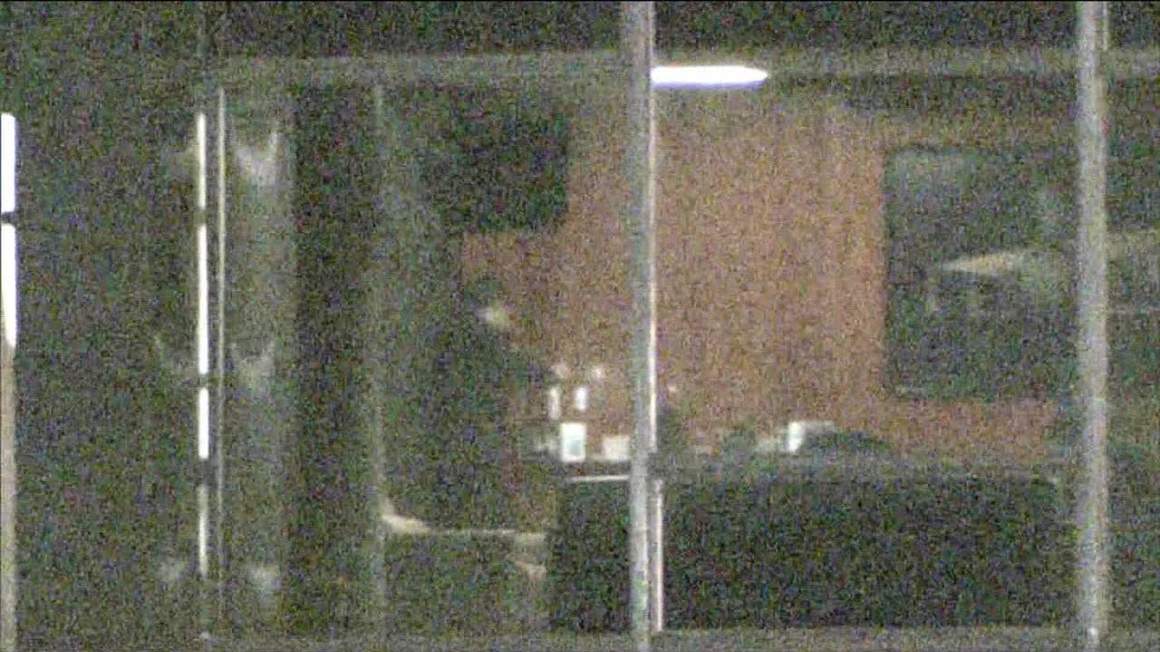 Imagens exclusivas mostram varredura da Polícia Federal no STF