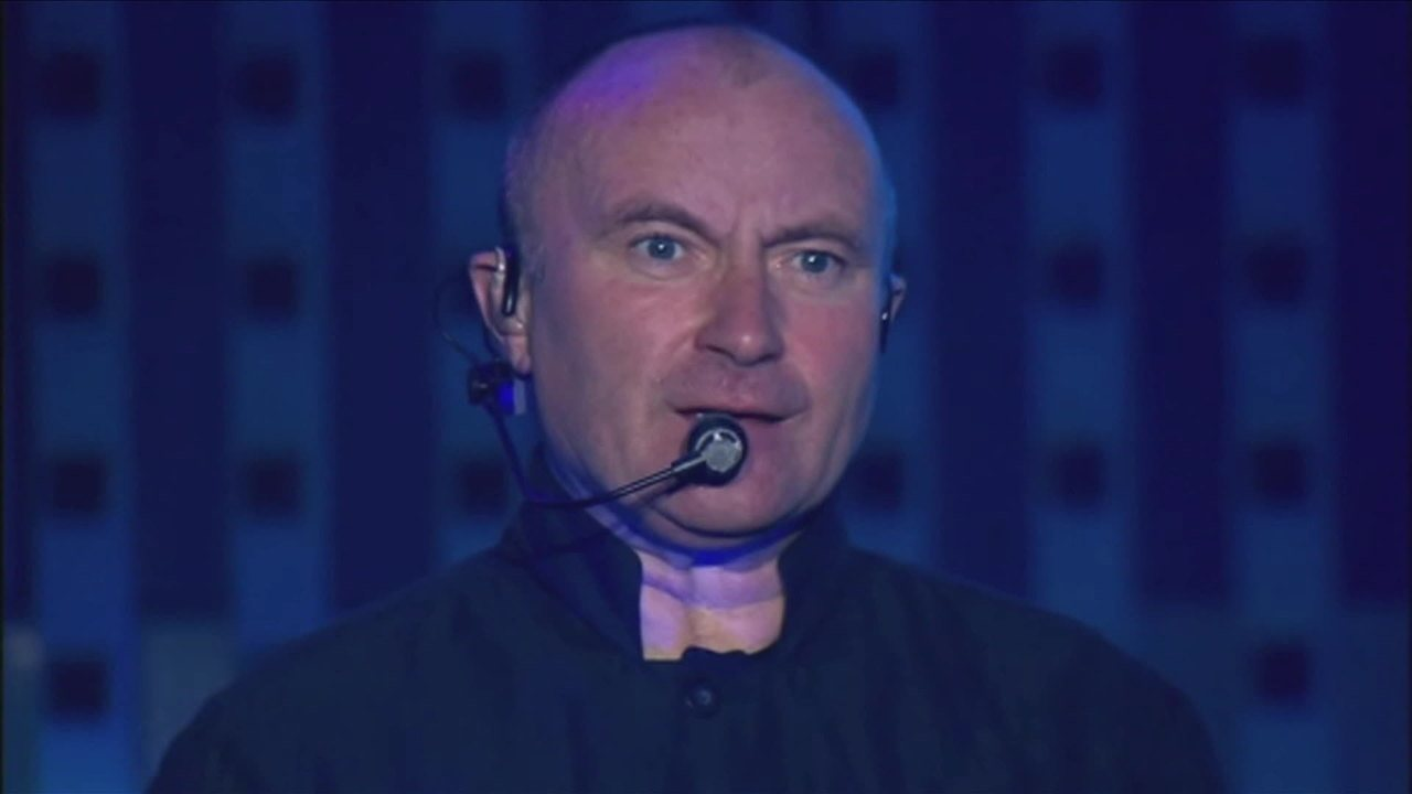 Phil Collins, Katy Perry e Foo Fighters se apresentam no Brasil ...