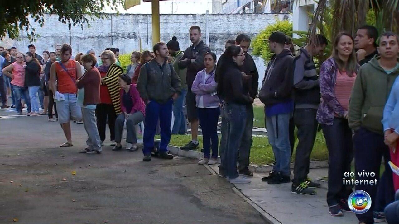 Vacinacao Contra A Febre Amarela Continua Na Regiao De Sorocaba G1