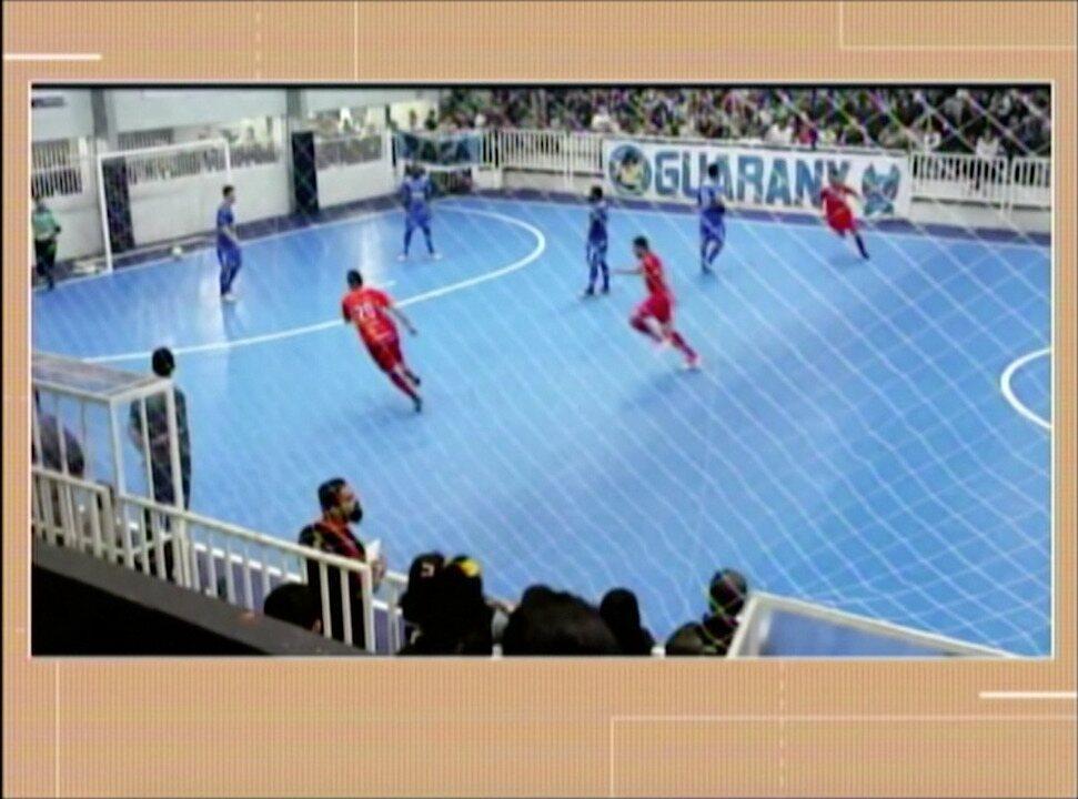 ASIF vence clássico regional pela Liga Gaúcha de Futsal - G1 Rio Grande do  Sul - Jornal do Almoço - Catálogo de Vídeos e497af0cbf5d2