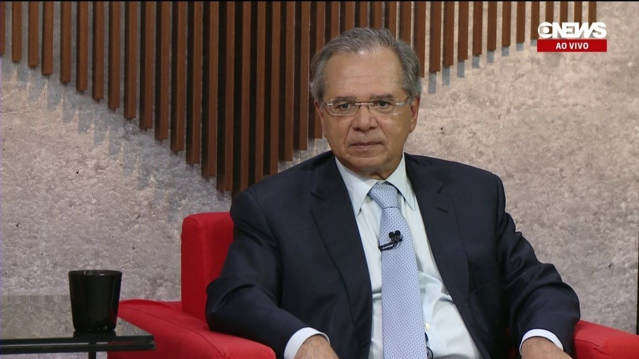 O futuro da economia brasileira nas mãos de Paulo Guedes