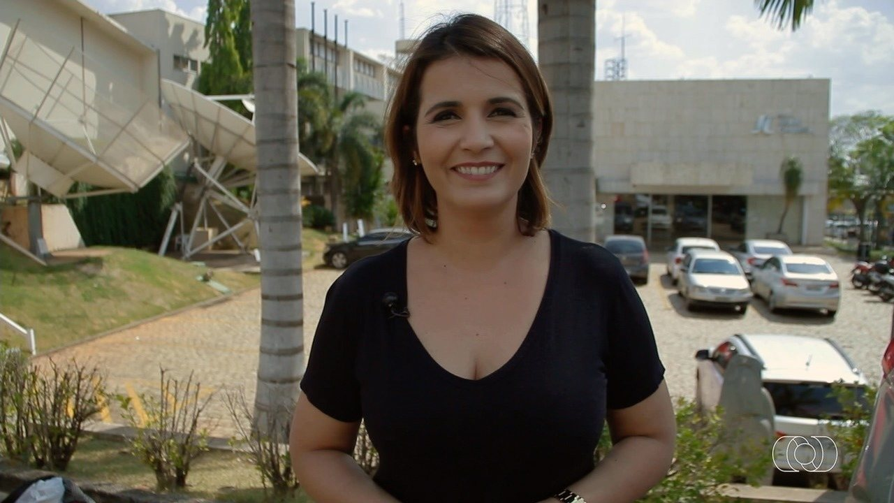 Veja Os Destaques Do Jornal Anhanguera 1ª Edicao Desta Quarta