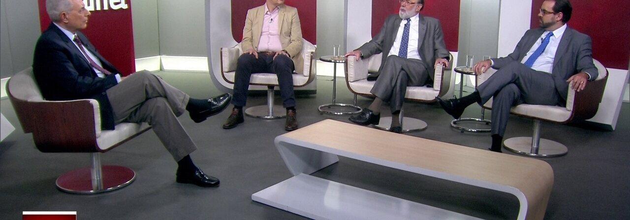GloboNews Painel