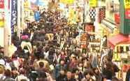Tóquio luta para equilibrar modernidade e tradição