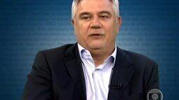 Ascânio Seleme é diretor de Redação do GLOBO