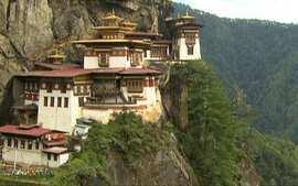 Em Butão, o progresso não é medido só em dinheiro