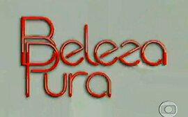 BELEZA PURA - TRILHA SONORA