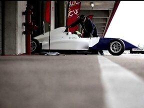 Jovens promessas do kart buscam sonho de entrar na F1