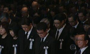 Japão lembra terremoto e tsunami que arrasaram o país há cinco anos