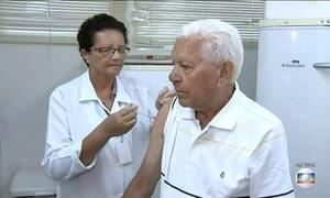 Vacinação contra a gripe H1N1 no noroeste de São Paulo começa nesta quarta (23)