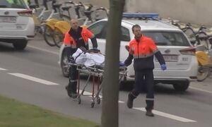 Atentados na Bélgica deixam mais de 30 mortos em manhã de terror vivida no país