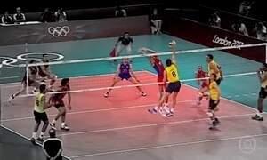 Vôlei é um dos esportes que mais coleciona medalhas para o Brasil