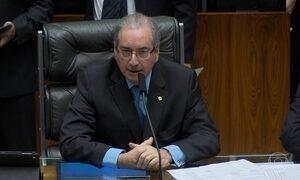 Banco Central entrega relatório de movimentação de recursos no exterior feita por Cunha
