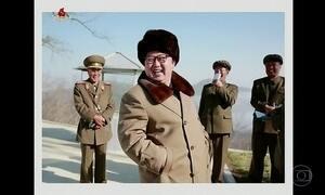 Coreia do Norte faz teste com motor capaz de lançar mísseis intercontinentais
