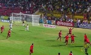 São Paulo é goleado e está fora das semifinais do Paulistão
