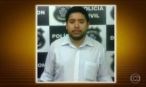 Estelionatário que oferecia falso plano de saúde é preso em Goiás
