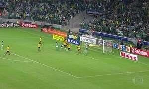 Definidas as semifinais do Campeonato Paulista