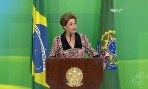 Dilma concede entrevista para correspondentes estrangeiros em Brasília