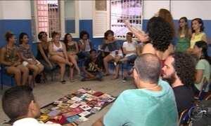 Greve e ocupação de escolas deixam 70 mil sem aula na rede pública do RJ