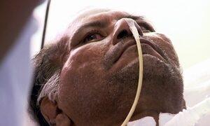 Síndrome de Guillain-Barré provoca a paralisia e pode matar