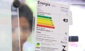 Inmetro vai refazer etiquetas que mostram consumo de energia