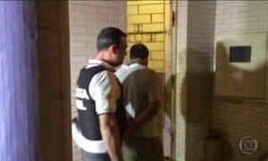 Suspeitos de aplicar golpe são presos no RS