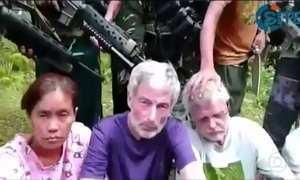 Grupo ligado à Al-Qaeda executa refém canadense nas Filipinas