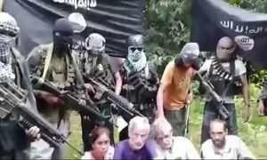 Exército das Filipinas intensifica ataques contra terroristas