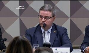 Jornal Nacional - Edição de Terça-feira, 26/04/2016