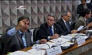 AGU diz que Dilma é vítima de ato de vingança de Cunha